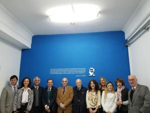 Comisión Organizadora