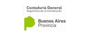 contaduría general provincia de buenos aires